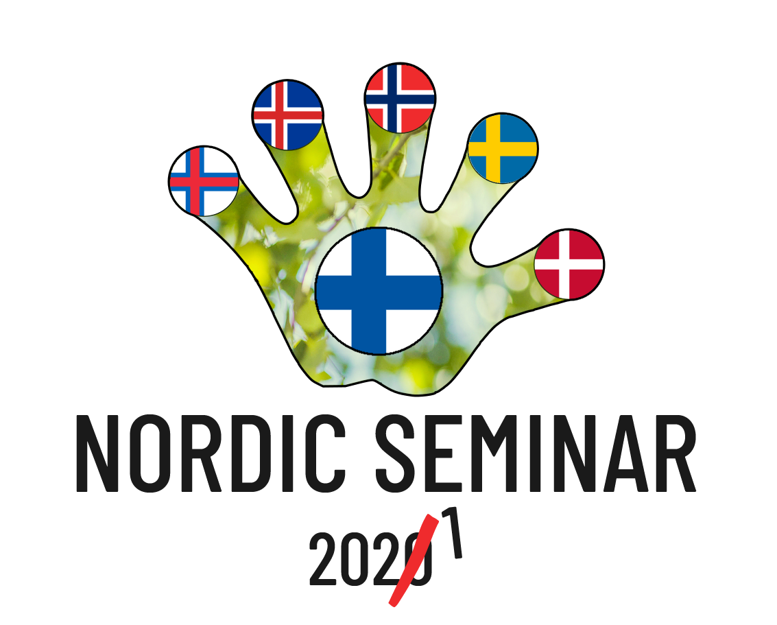 Nordic Seminar 2021_logo