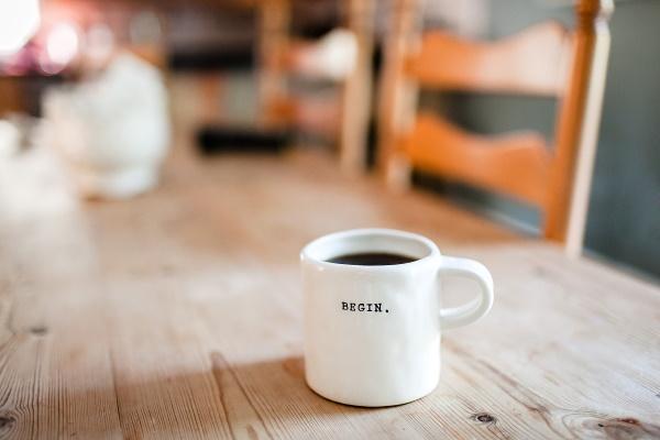 begin coffee danielle-macinnes-unsplash