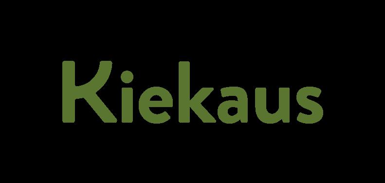 Kiekaus logo