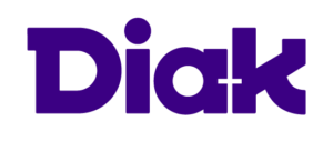 Diaconia University of Applied Sciences (Diak) logo
