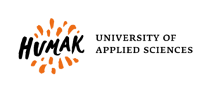 Humak University of Applied Sciences logo